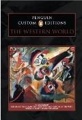 Penguin Custom Editions, The Western  World, Volume II, for Exploring the Humanities, Volume...