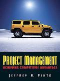 Project Management: Achieving Competitive Advantage