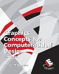 Graphic Concepts for Computer Aided Design