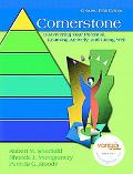 Cornerstone Discovering Your Potential, Learning Actively and Living Well, Concise Edition
