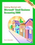 Getting Started With Ms Small Business Accounting