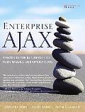 Enterprise Ajax Strategies for Building High Performance Web Applications
