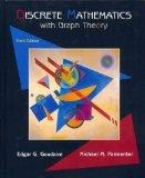 Discrete Mathematics with Graph Theory with Discrete Math Workbook: Interactive Exercises (3...