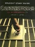 Corrections: Introduction - Student Study Guide