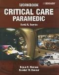 Critical Care Paramedic Student Workbook