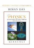 Student Pocket Companion for Physics for Scientists & Engineers