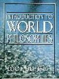 Introduction to World Philosophies