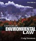 Essentials of Environmental Law