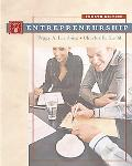 Entrepreneurship (4th Edition)