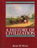 History of Civilization, A: Renaissance to the Present