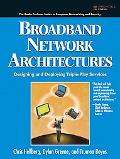 Broadband Network Architectures Designing and Deploying Triple Play Services