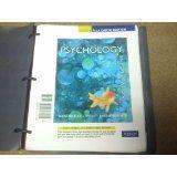 Psychology: An Exploration, Books a la Carte Edition