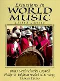 Excursions in World Music (2nd)