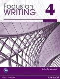 Focus on Writing 4 (Student Book alone)