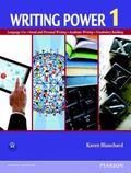 Writing Power 1