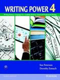 Writing Power : Language Use Social and Personal Writing, Academic Writing, Vocabulary Building