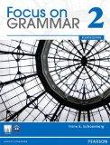 MyEnglishLab: Focus on Grammar 2 (student Access Code)