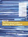 Criminal Justice Student Writer's Manual