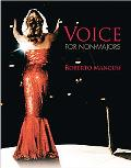 Voice for Non-Majors