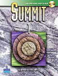 Summit 1: English for Today's World