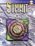 Summit 2: English for Today's World