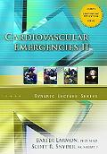 Cardiac Emergencies II
