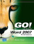 Go! with Word 2007, Comprehensive