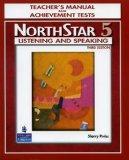 NorthStar 5: Listening and Speaking (Teacher's Manual)