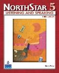 NorthStar Listening and Speaking Advanced With 2 CDs