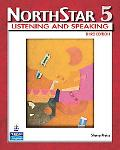NorthStar Listening and Speaking, Level 5, 3rd Edition