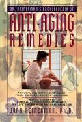 Dr. Heinerman's Encyclopedia of Anti-Aging Remedies - John Heinerman - Paperback