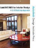 AutoCAD 2008 for Interior Design