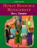 Human Resource Mgmt.
