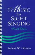 Music for Sight Singing (Spiral, 1996)