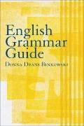 English Grammar Guide for Anda! Curso elemental