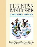 Business Intelligence A Managerial Approach