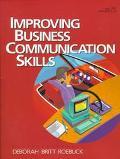 Improving Business Comm.skills-w/3disk