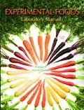 Experimental Foods Lab Manual 2