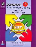 Longman Preparation Course for the Toefl(R) Test: Ibt Listening (Package: Student Book with ...