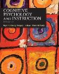 Cognitive Psychology and Instruction