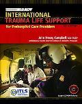 International Trauma Life Support (6th Edition)