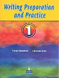 Writing Preparation and Practice 1