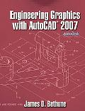 Engineering Graphics With Auotcad 2007