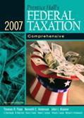 Prentice Hall's Federal Taxation 2007 Comprehensive