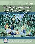 Families, Schools, & Communities