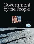 Government by the People California Edition