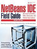 Netbeans Ide Field Guide Developing Desktop, Web, Enterprise, And Mobile Applications