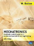 Mechatronics: A Multidisciplinary Approach