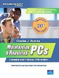 Maintaining and Repairing Pcs