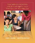 Teaching Students with Mild and High Incidence Disabilities at the Secondary Level (3rd Edit...